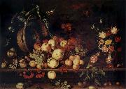 AST, Balthasar van der Still life with Fruit oil painting picture wholesale